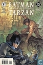 Batman/Tarzan: Claws of the Catwoman 1