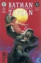 Batman/Tarzan: Claws of the Catwoman 2