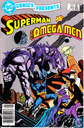 Superman Vs. The Omega Men