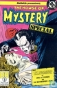 Strips - House of Mystery, The - The House of Mystery 3