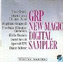 GRP New Magic Digital Sampler