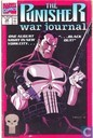 The Punisher War Journal 34