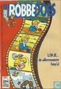 Comic Books - Robbedoes (magazine) - Robbedoes 3202
