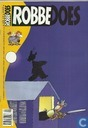 Comic Books - Robbedoes (magazine) - Robbedoes 3197