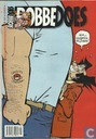 Comic Books - Robbedoes (magazine) - Robbedoes 3203