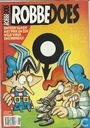 Comic Books - Robbedoes (magazine) - Robbedoes 3184