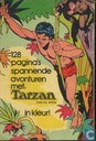 Comic Books - Tarzan of the Apes - Spannende avonturen