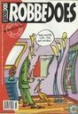 Bandes dessinées - Robbedoes (tijdschrift) - Robbedoes 3267