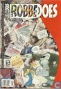 Comic Books - Robbedoes (magazine) - Robbedoes 3209