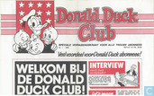 Donald Duck Club