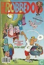 Comic Books - Robbedoes (magazine) - Robbedoes 3268
