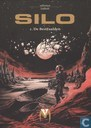 Comic Books - Silo - De bestraalden