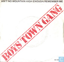 Ain't no Mountain High Enough / Remember Me