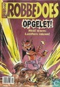 Bandes dessinées - Robbedoes (tijdschrift) - Robbedoes 3285