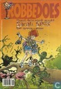 Bandes dessinées - Robbedoes (tijdschrift) - Robbedoes 3287