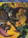 Batman Forever: official movie magazine deluxe collector's edition