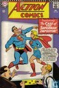 The Case of the Superman Imposter!