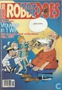 Comic Books - Robbedoes (magazine) - Robbedoes 3286