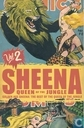 The Best of Golden Age Sheena Vol. 2