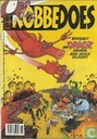 Comic Books - Robbedoes (magazine) - Robbedoes 3288