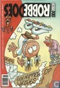 Comic Books - Robbedoes (magazine) - Robbedoes 3256