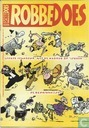 Comic Books - Robbedoes (magazine) - Robbedoes 3293