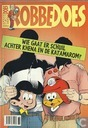 Comic Books - Robbedoes (magazine) - Robbedoes 3304
