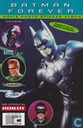 Batman Forever - Movie photo sticker album