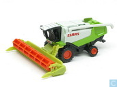 Claas Lexicon 600 Combine Farmer