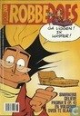 Comic Books - Robbedoes (magazine) - Robbedoes 3305