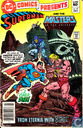 Superman and the Masters of the Universe