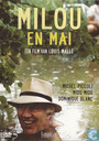 DVD / Video / Blu-ray - DVD - Milou en Mai