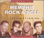 The Ultimate Memphis Rock & Roll Collection Vol. 1