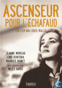 DVD / Video / Blu-ray - DVD - Ascenseur pour l'Échafaud