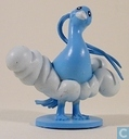 Altaria (5) Pokemon Figure