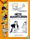 Comic Books - Jeremy and Frankie - Hete avonturen
