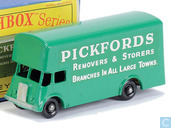 Modellautos - Matchbox - Guy `Pickfords` Removal Van