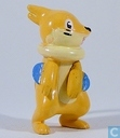 Buizel (2) Pokemon Figure