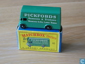 Modelauto's  - Matchbox - Guy `Pickfords` Removal Van