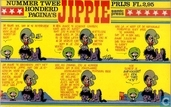 Comic Books - Tumbleweeds - Jippie 2