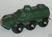 Saracen Personnel Carrier