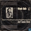 Disques vinyl et CD - Sam the Sham & The Pharaohs - Wooly Bully