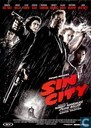 DVD / Video / Blu-ray - DVD - Sin City