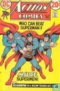 Who can beat Superman? More Supermen!