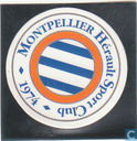 Magnet.Football Montpellier Herault Sport Club