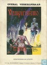 Strips - Taboe - In de diepzee