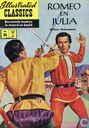Comic Books - Romeo en Julia - Romeo en Julia