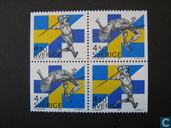 Athletics Sweden-Finland