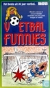 DVD / Video / Blu-ray - VHS video tape - Voetbal Funnies