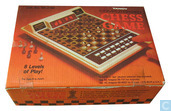 Tandy Computerized Chess Games